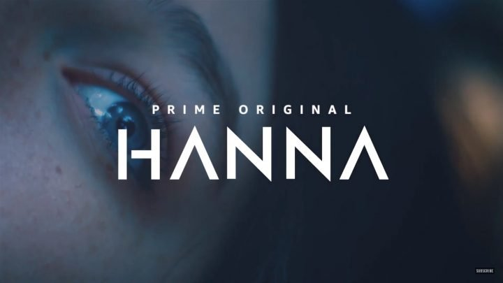 Hanna: la série débarque en streaming VF sur Amazon Prime Video