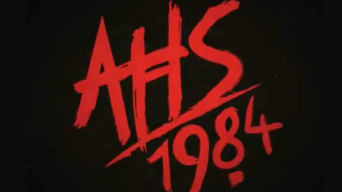 American Horror Story: 1984 : un teaser pour la saison 9
