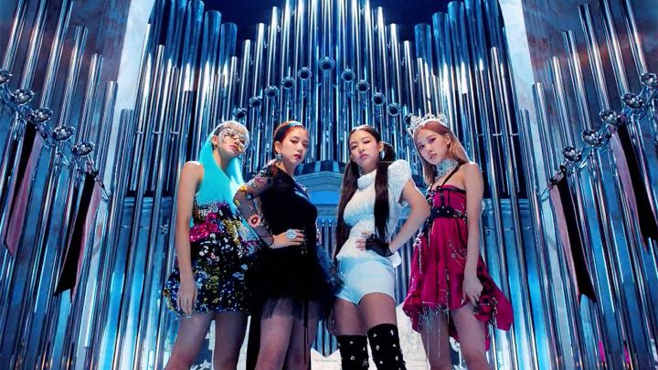BLACKPINK: Kill This Love