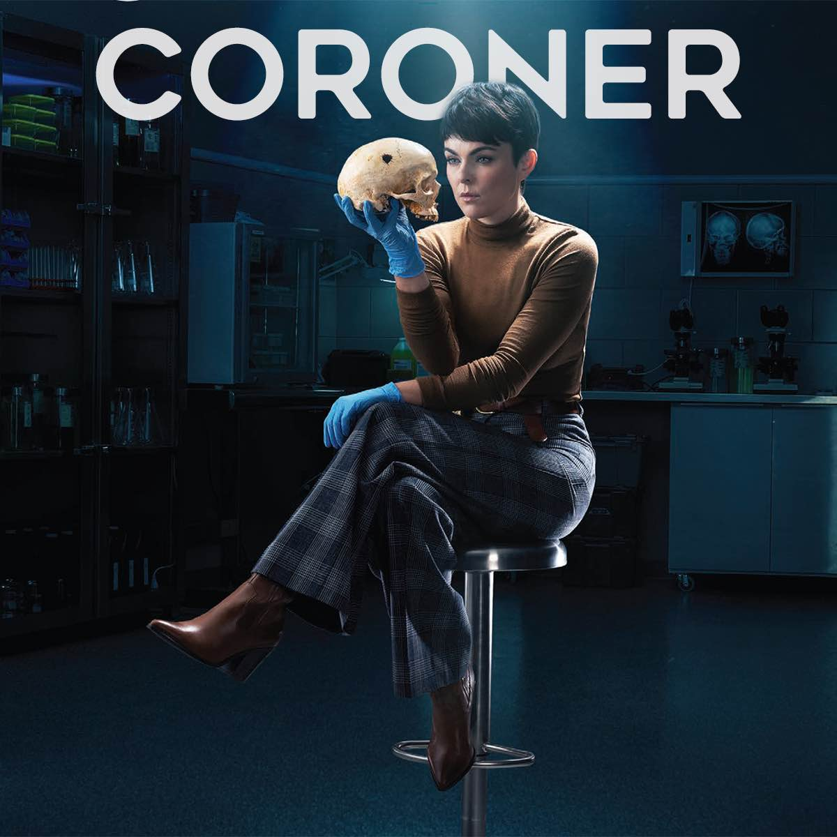 Coroner: la série est disponible en streaming sur CBC Gem