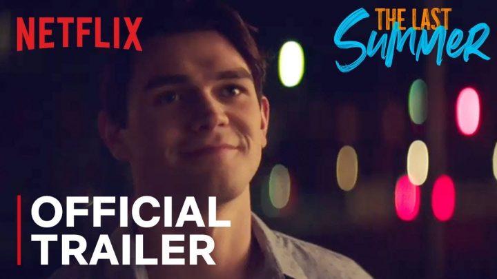 Le dernier été: un premier trailer pour le film The Last Summer