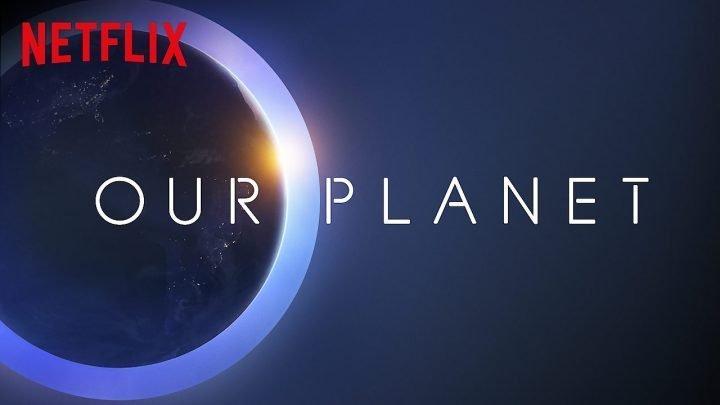 Notre planète: la série documentaire Our Planet arrive sur Netflix