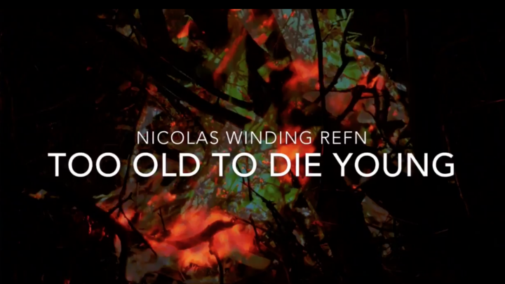 Too Old to Die Young: un trailer pour la série à Nicolas Winding Refn