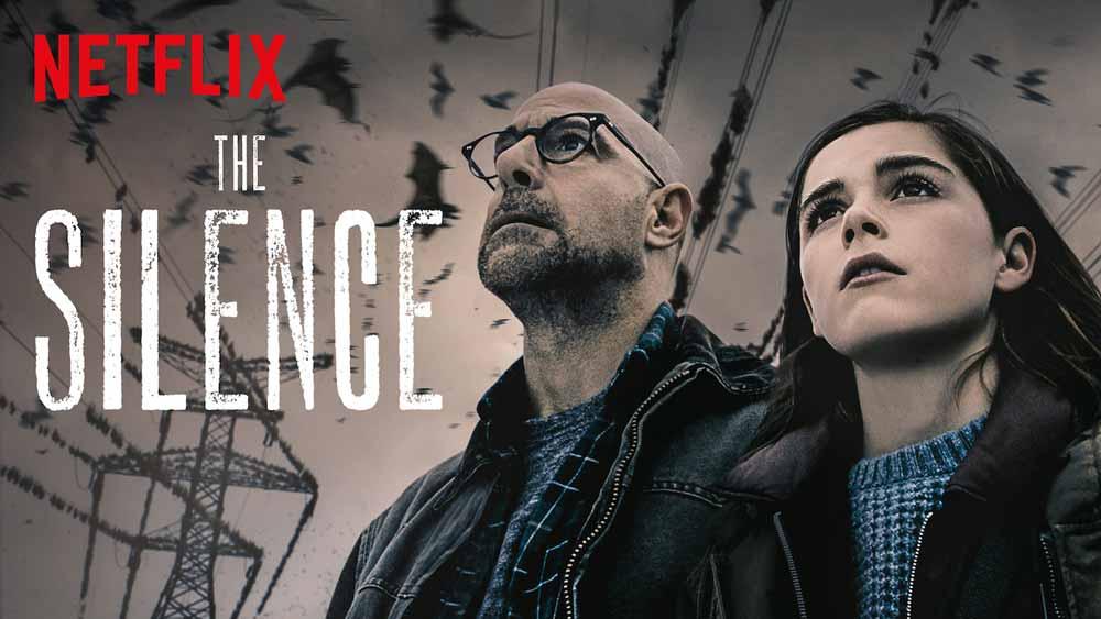 Un silence de mort: le film d'horreur The Silence est sur ...