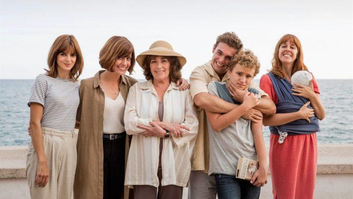 Une catastrophe n'arrive jamais seule: le film de Patricia Font est sur Netflix
