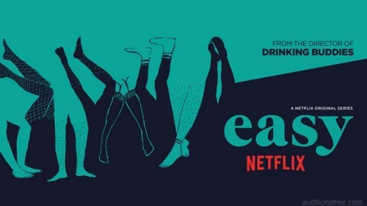 Easy saison 3