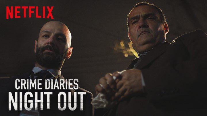 Histoire d'un crime : Colmenares: la série mexicaine est sur Netflix