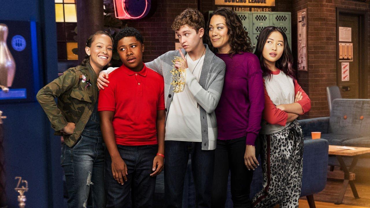 Le prince de Peoria saison 2: la comédie jeunesse est de retour sur Netflix