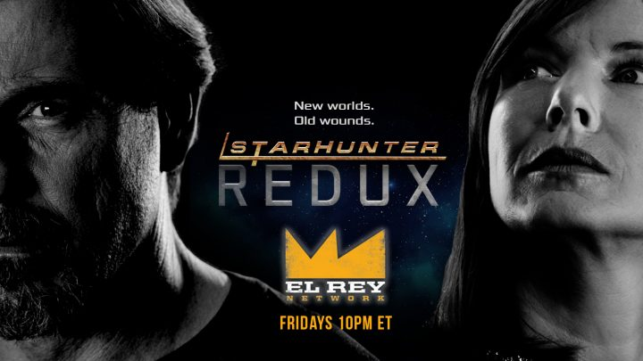 Starhunter ReduX : la réédition 4K est en streaming sur Prime Video