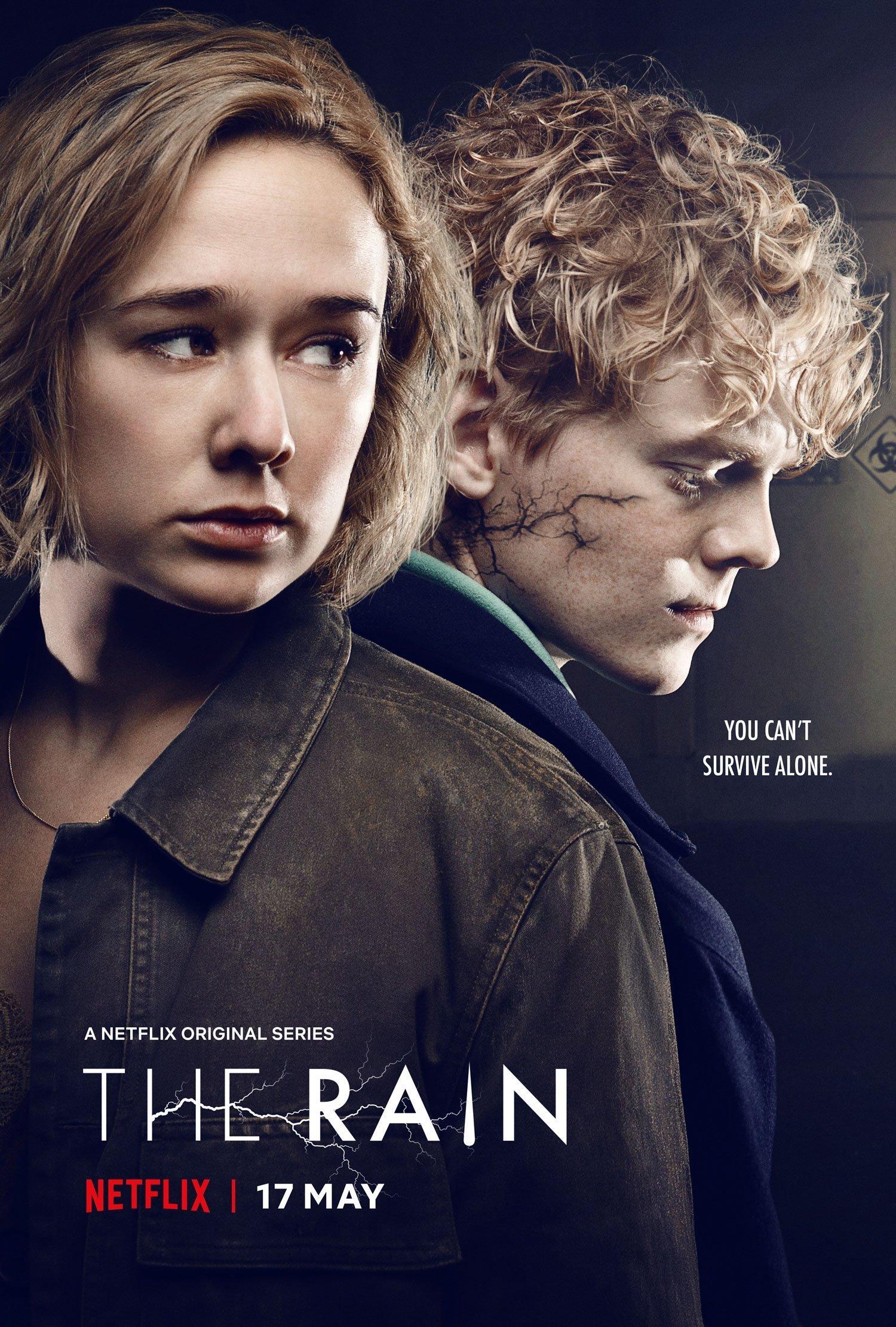 The Rain saison 2