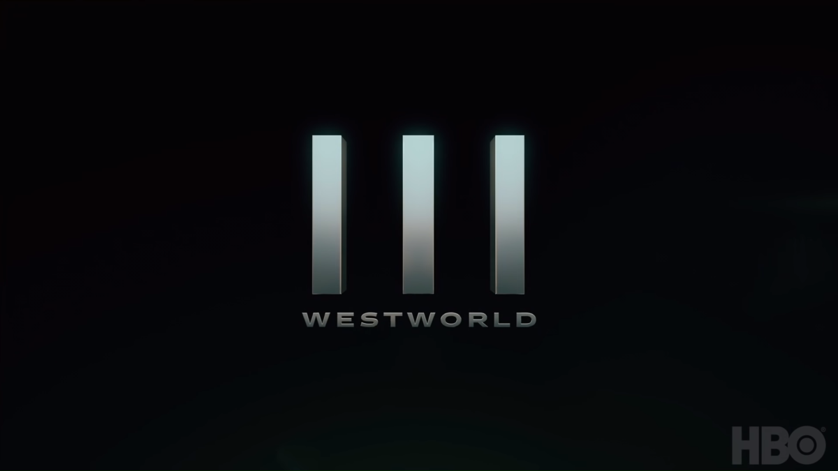Westworld saison 3