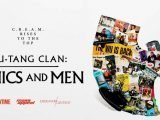 Wu-Tang Clan Of Mics and Men