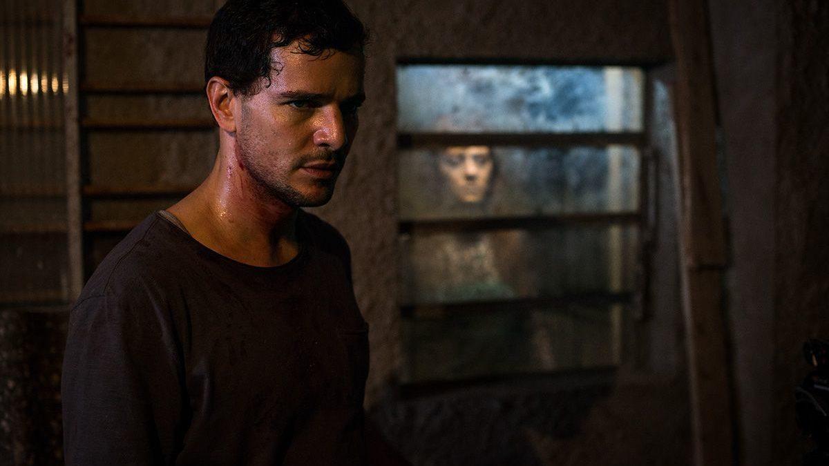 The Nightshifter: le film d'horreur de Dennison Ramalho est sur Shudder