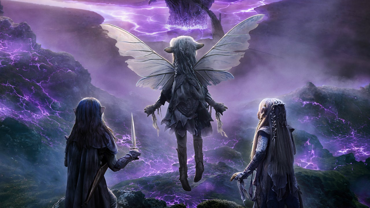 The Dark Crystal dévoile sa bande-annonce