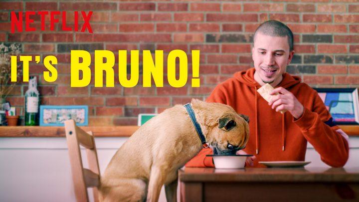 Bruno à Bushwick