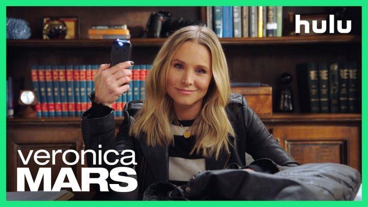 Veronica Mars: un premier trailer pour le redémarrage chez Hulu