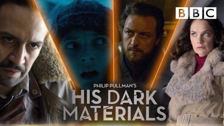 His Dark Materials: HBO dévoile les première images de la série fantastique