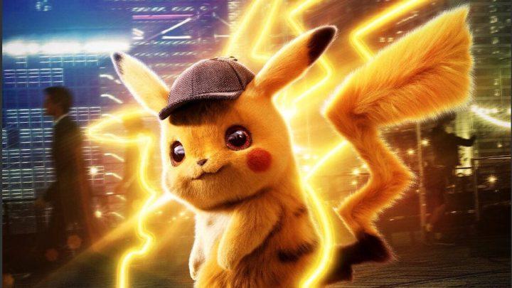 Pokémon Détective Pikachu: une bande-annonce avec Psykokwak