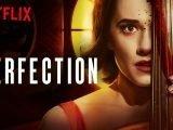 La perfection: le summum de l'horreur débarque sur Netflix