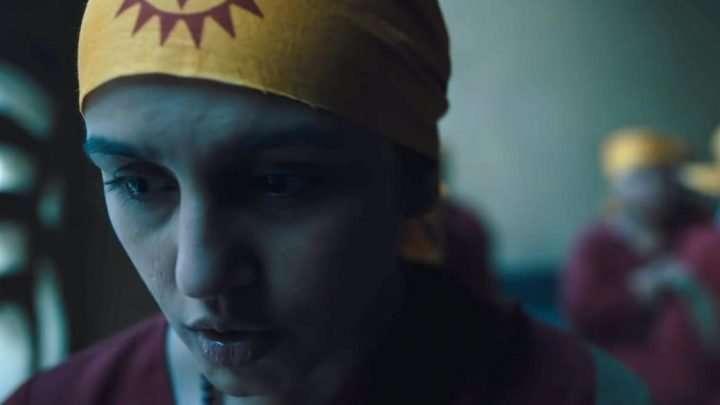 Leila: la première série dystopique indienne est sur Netflix