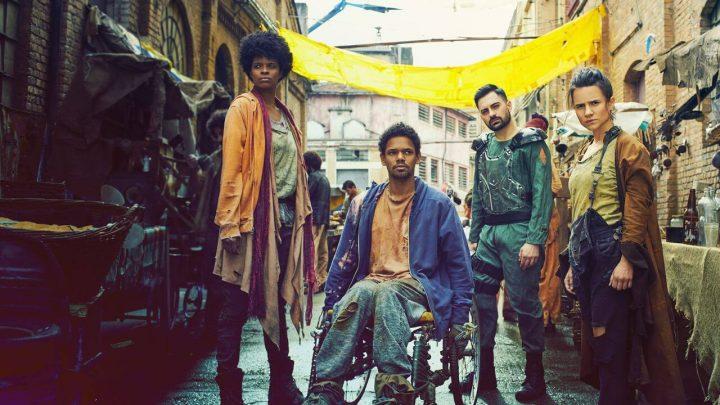 3 % saisons 3: le thriller post-apocalyptique est de retour sur Netflix