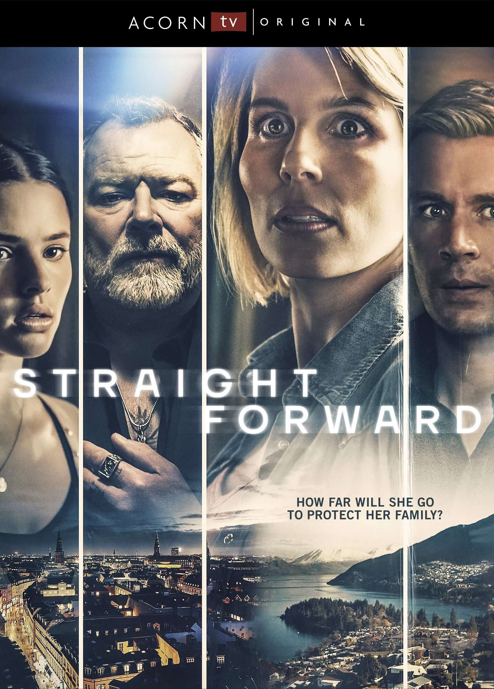 straight forward acorn tv
