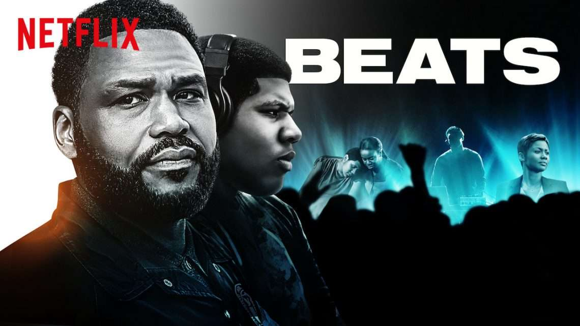 En vers et contre tout: le film Beat de Chris Robinson est sur Netflix