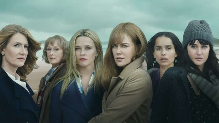 Big Little Lies saison 2