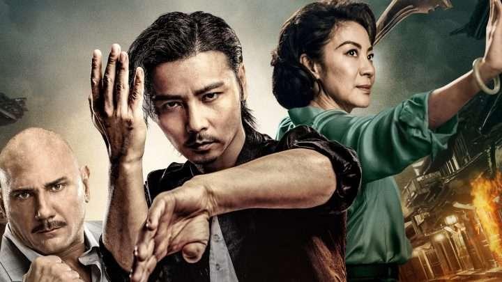 Master Z: Ip Man Legacy - Critique du film de Yuen Woo-Ping