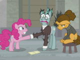 My Little Pony saison 9