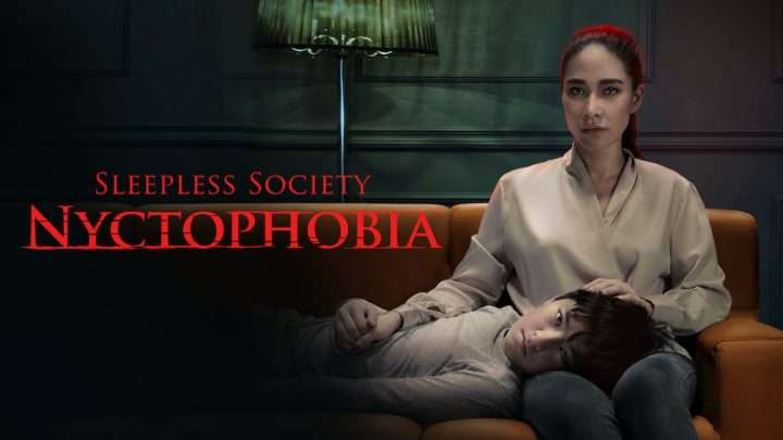 Sleepless Society: Nyctophobia: la série thaïlandaise est sur Netfix