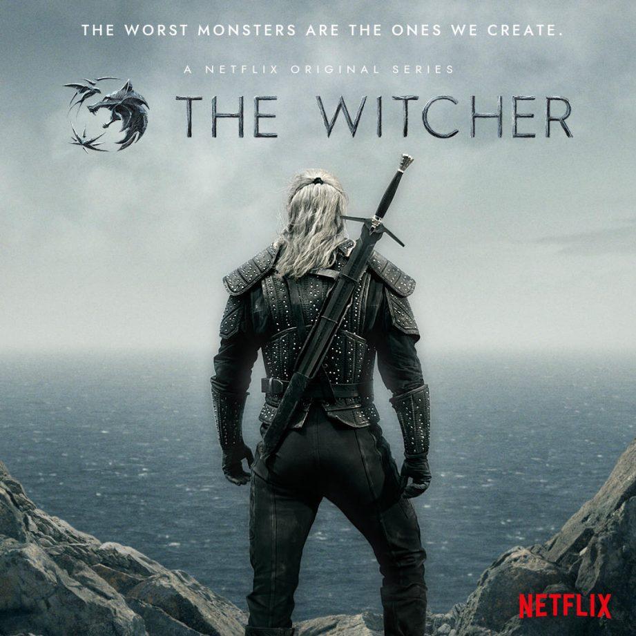 The Witcher: les premières images de la série Netflix