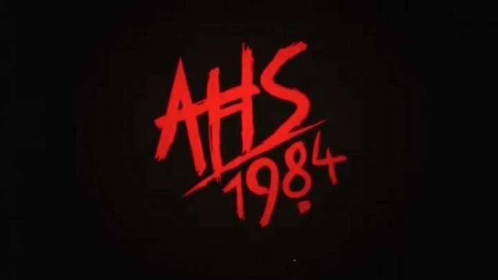 American Horror Story: 1984: FX dévoile un premier teaser trailer