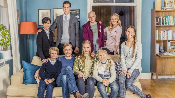 Notre grande famille saison 3: Bonus Family est de retour sur Netflix