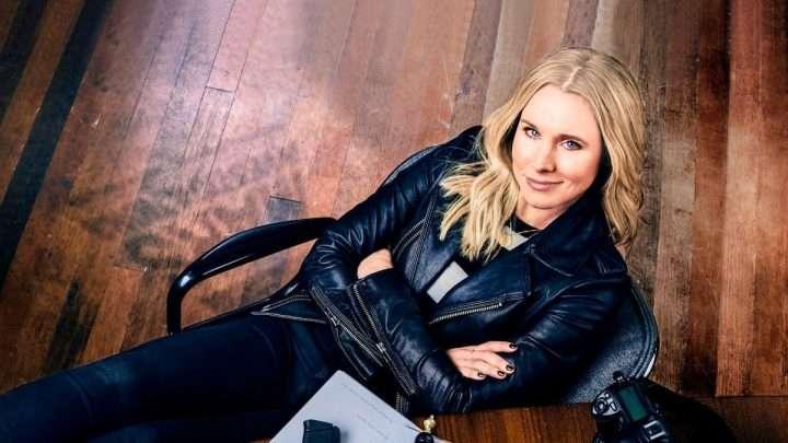 Veronica Mars: la saison 4 est en streaming sur Crave au Canada