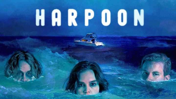 Harpoon - Critique du film de Rob Grant
