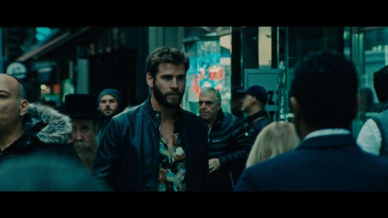 Killerman: le drame présenté en premiere mondiale à Fantasia