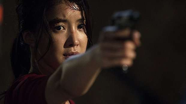 No Mercy - Critique du film d'action sud-coréen de Lim Kyeong-Taek