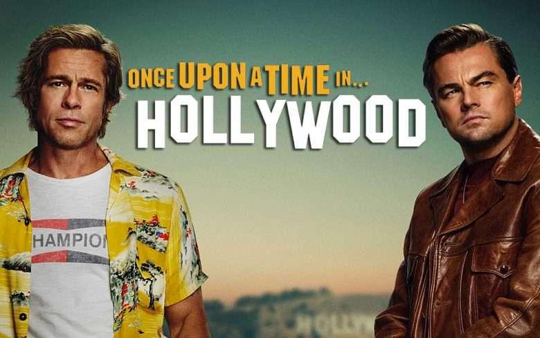 Il était une fois... à Hollywood