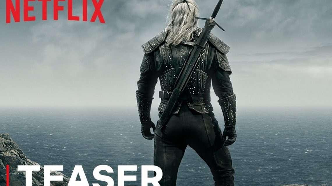The Witcher: un premier teaser dévoilé au San Diego Comic-Con