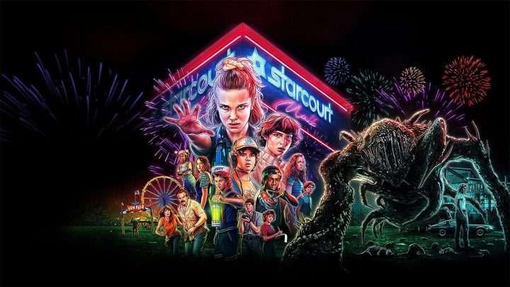 Stranger Things 3: la nouvelle saisons est en streaming VF sur Netflix