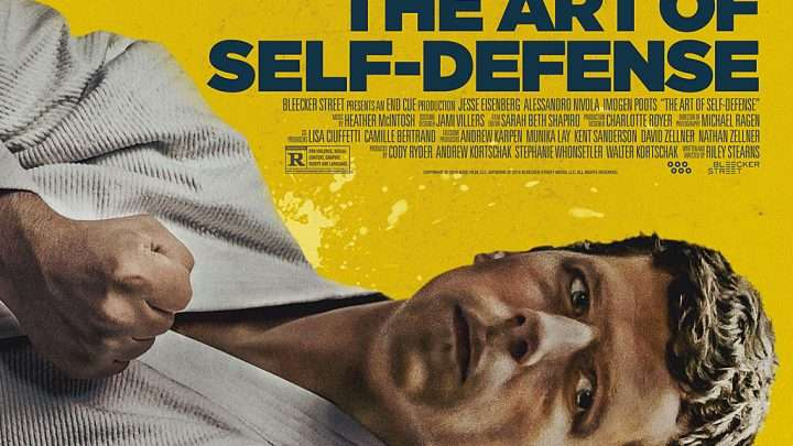 The Art of Self-Defense - Critique du film de Riley Stearns