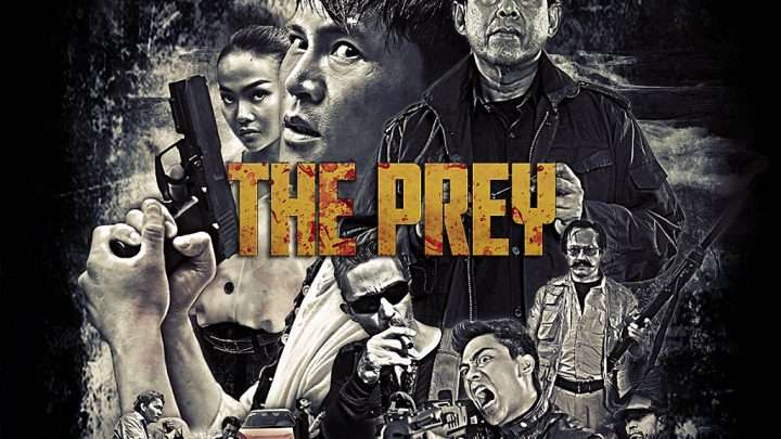The Prey - Critique du film de Jimmy Henderson