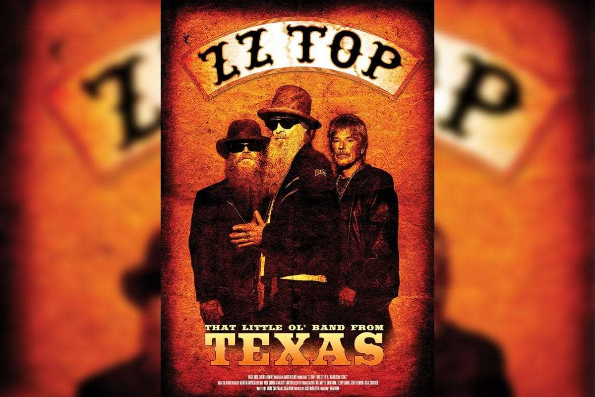ZZ Top - That Little Ol' Band From Texa