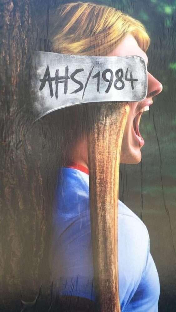 American Horror Story: 1984: FX dévoile la bande-annonce officielle