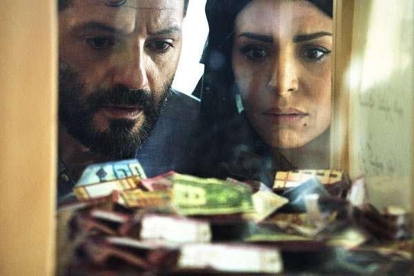 Un dollar à un million: la série arabe du créateur d'Al-Hayba est sur Netflix