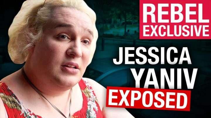 Qui est Jessica Yaniv? un documentaire sur la controversée transgenre