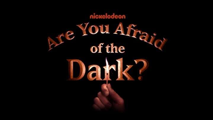 Are You Afraid of the Dark?: Nickelodeon dévoile un premier teaser