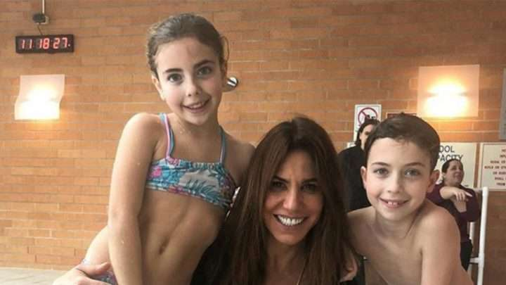 Real Housewives: Cindy Barshop parle de son fils «trans» de 9 ans...