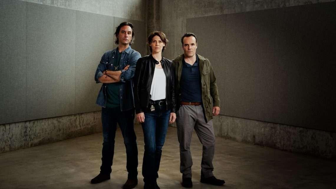 Eaux turbulentes: une nouvelle série policière avec Hélène Florent